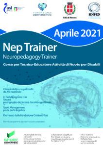 Corso formazione Nep trainer - Neuropedagogy Trainer