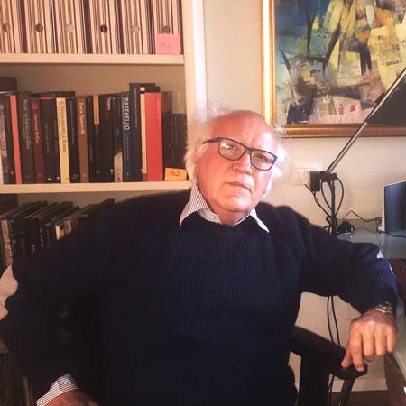 Prof. Paolo Livrea